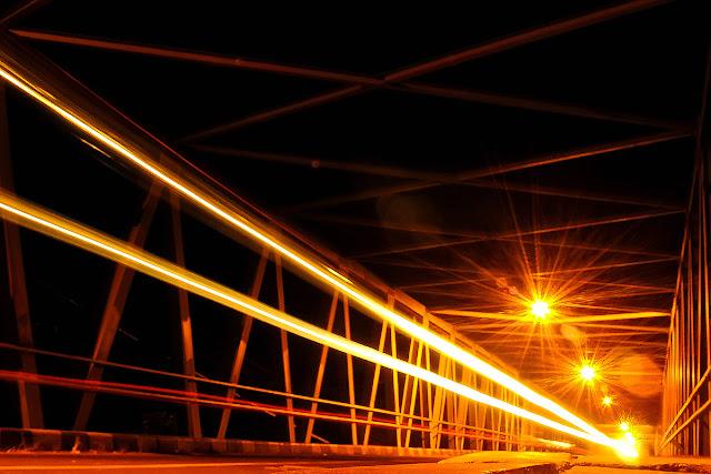 Misteri Tragedi Berdarah di Jembatan Kaliketek Bojonegoro