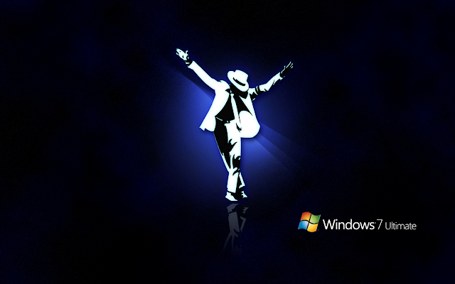 Windows 7 HD Wallpapers - d