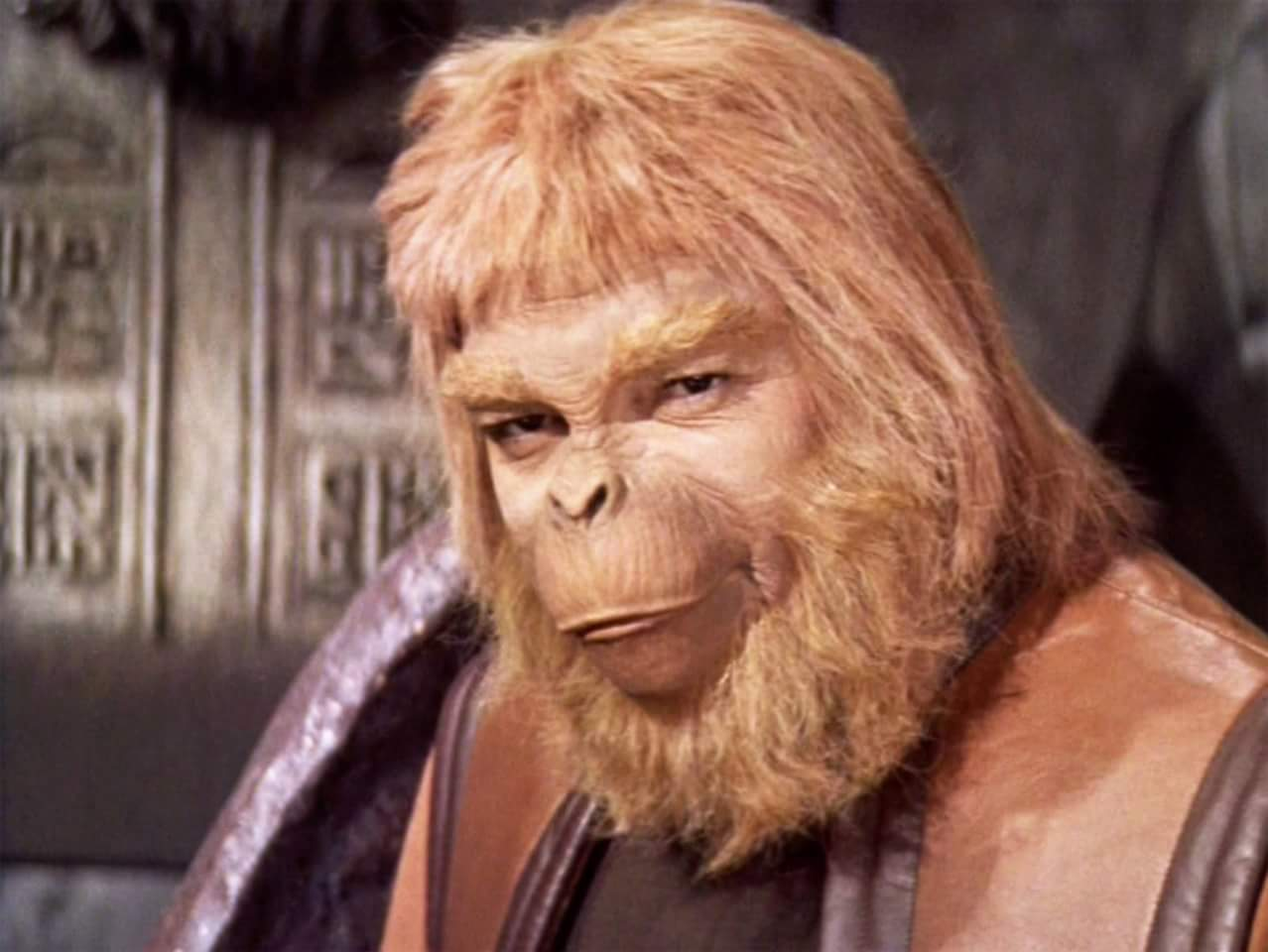 Archives Of The Apes: Planet Of The Apes (1968) Part 36