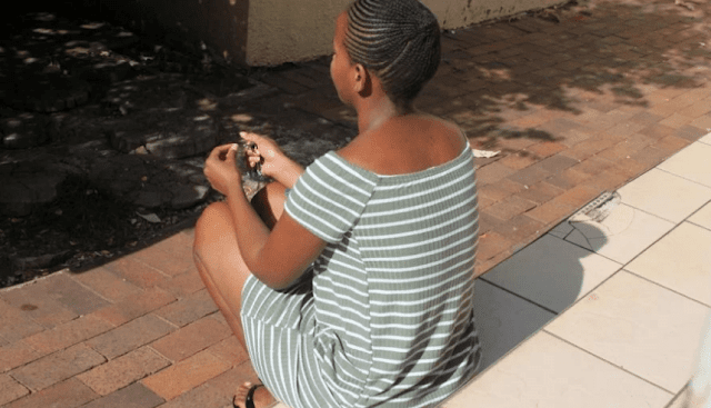 Why I S.lept With 600 Men In A Year – 24 Year Old Lady Confess