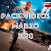 PACK VIDEOS MARZO 2020 DJ NETTO