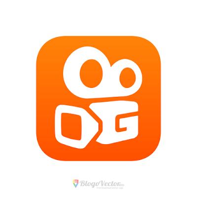 Kuaishou Logo Vector