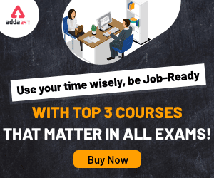 TOP 3 COURSES TO BE EXAM READY