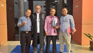 Akibat LHP Inspektorat Diduga tidak Benar SK Gubernur Banten Digugat