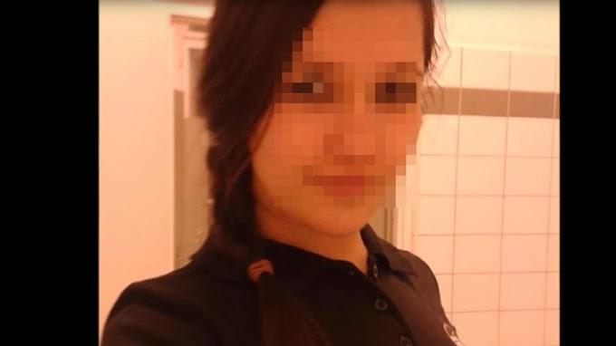 Csenge családja attól tart, hogy a lányuk gyilkosa külföldre szökik