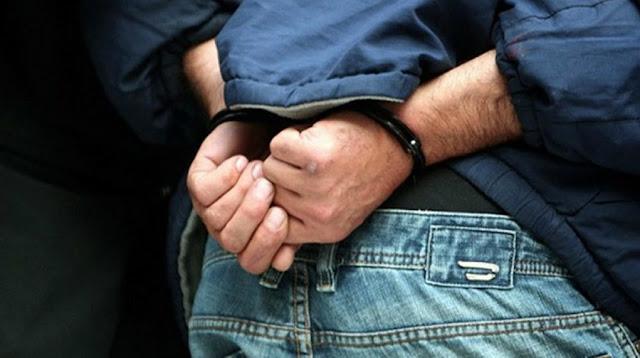 Συλληψη 30χρονου στο Άργος για απάτη στη Δράμα
