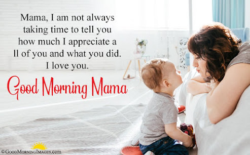 Quotes On I Love You Mom