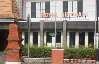 Beberapa Hotel Di Cirebon Murah Yang Di Rekomendasikan