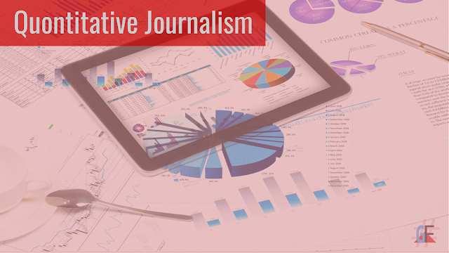 Quantitative Journalism Technology for Economics and Finance | Economic Indicators and Stock Market Data from API (Application Programming Interface) | Quantitative Data with MS Excel, R, Python