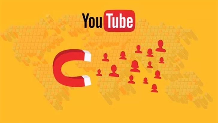 Çekici Youtube Kanalları Oluşturmak