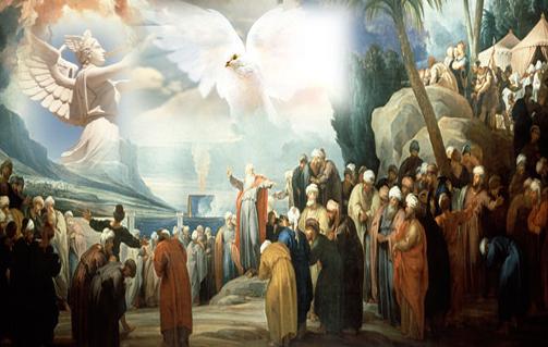 Apa itu Roh Kudus ? Penting untuk saudara ketahui