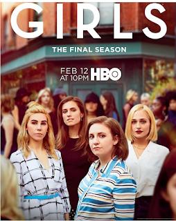 Dziewczyny 6 sezon