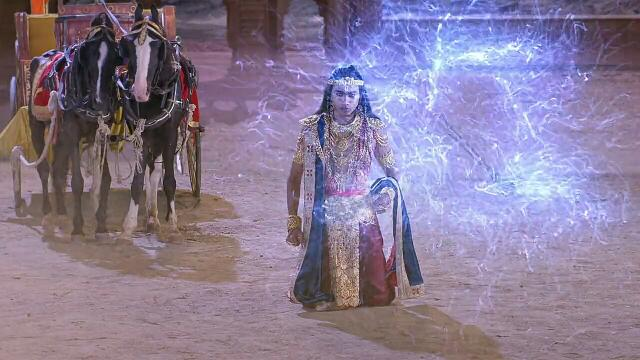 Radha Krishn: Krishna - Session4 E26 26th November Episode