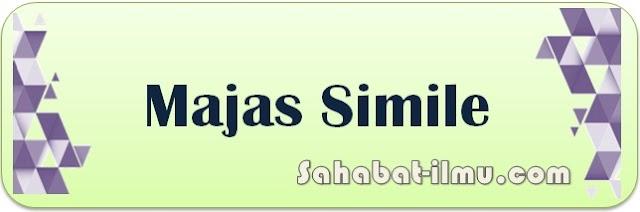 Majas Simile - Pengertian, Tujuan, Ciri-ciri, dan Contoh Majas Simile