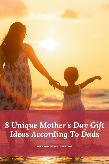 List of the best Mother's Day gift ideas