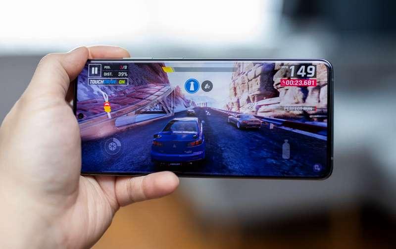 Hasil Uji Daya Tahan Baterai Samsung Galaxy S20 Ultra (ign.com)