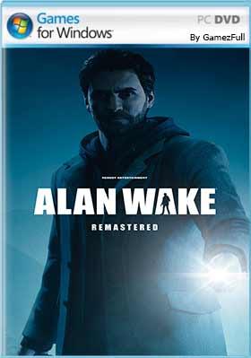 Descargar Alan Wake Remastered PC Gratis