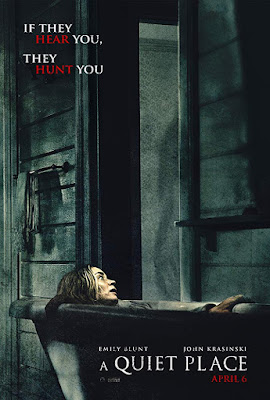 Sinopsis Film A Quiet Place (2018)