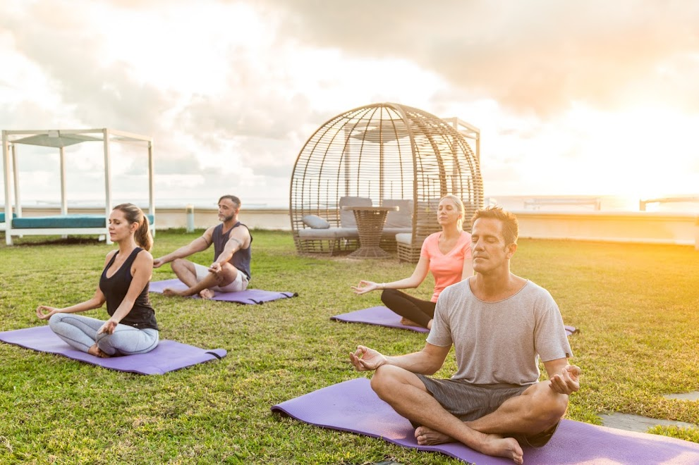 Importance And Benefits of yoga In Our Life