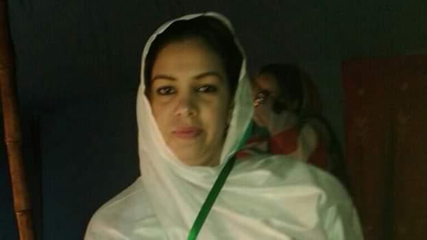 El régimen de ocupación marroquí encarcela desde el pasado 15 de noviembre a una activista saharaui