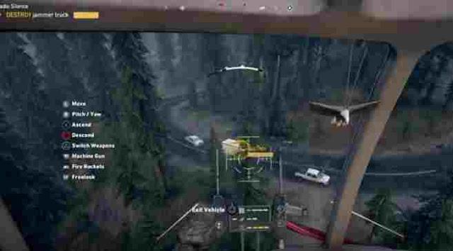 Game FPS PC Offline dan Ringan