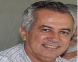 Justiça determina penhora de parte da aposentadoria do ex-prefeito de Barra de Sta Rosa