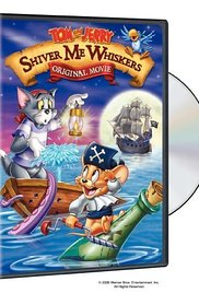 Watch Tom and Jerry in Shiver Me Whiskers Online Free 2006 Putlocker