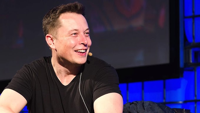 Elon musk is Selling his Tweet as an NFT - Highest bid is Over $1.1 Million