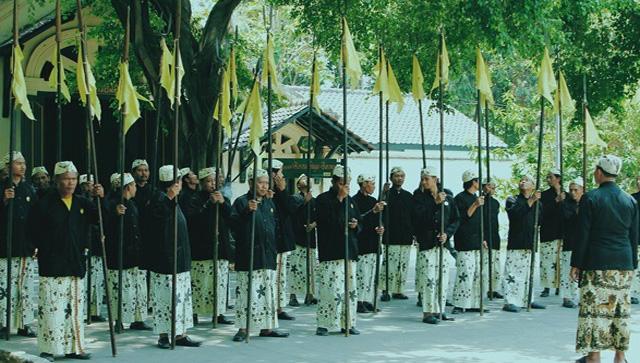 Perang Cirebon Vs Talaga