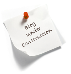 under construction post it note