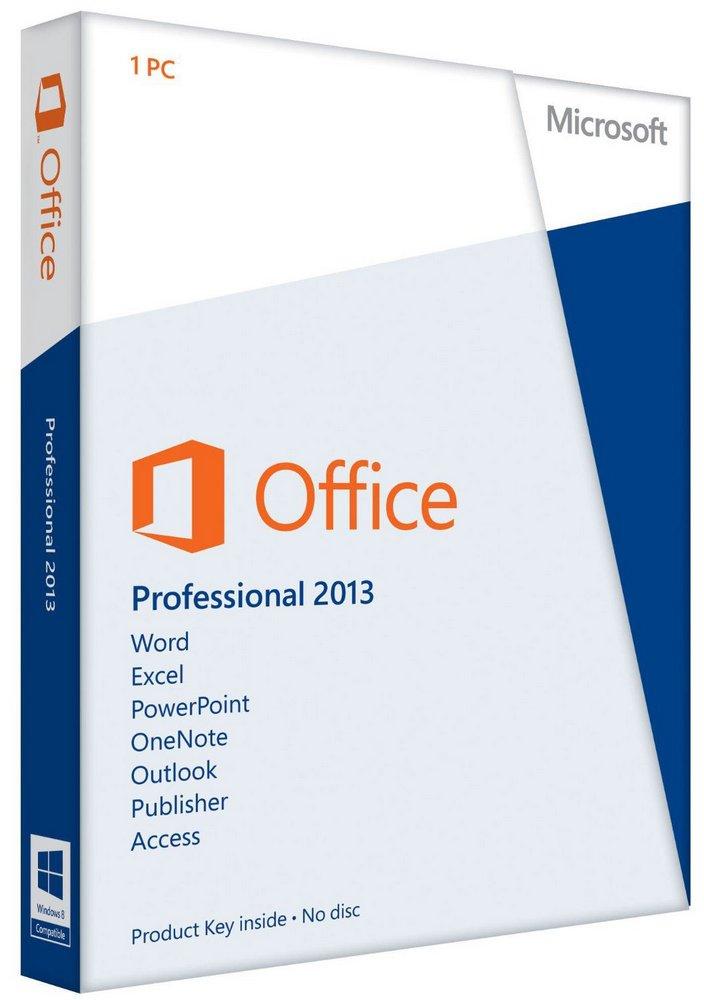 MS Office 2013 Pro Plus SP1 VL x86/x64 pt-BR 2020 Download Grátis