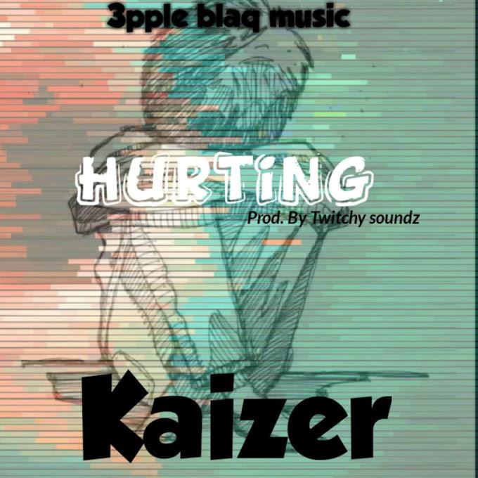 [Music]-Kaizer-Hurting-m&m-byTwitchy-Soundz