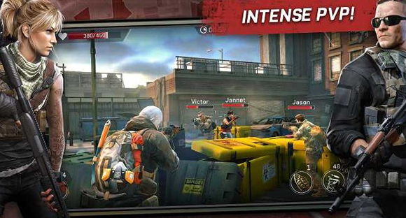 Left to Survive Mod Apk for Android
