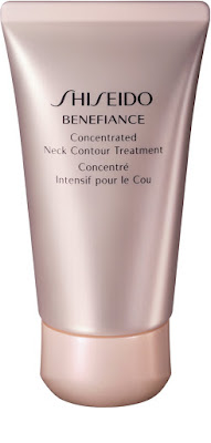 Mothers Day Gift Ideas with Notino 2020 Shiseido Benefiance Concentrated Neck Contour Treatment