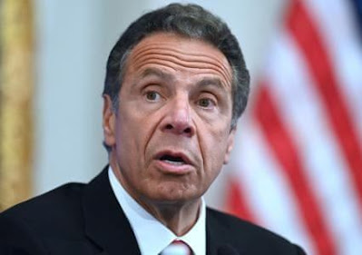 Andrew Cuomo refuses to resign as accusations multiply