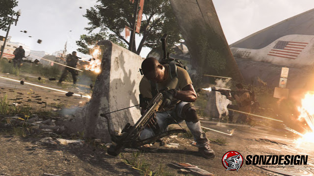 Open Beta, Mainkan The Division 2 Gratis!