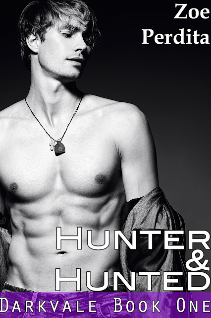 Hunter & Hunted (Darkvale #1)