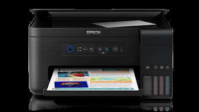 Merek printer terbaik EPSON L4160