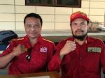 Pemuda Bulan Bintang Belitung Ikuti Rakornas dan Milad ke 22 Tahun 2021