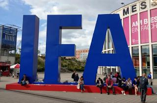 """ستعقد IFA 2020 في شكل """"جديد مبتكر"""" بدلاً من المؤتمر العادي بسبب COVID-19"""