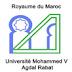 Concours d'accès aux Masters et Masters Spécialisés à la FS Rabat 2020-2021