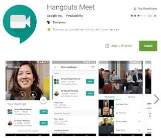 Hari ini anda akan membahas mengenai cara membuat room di Google Meet Tips Cara Membuat Room di Google Meet Mudah