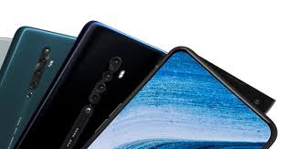 Oppo Reno 2 : Look and Design