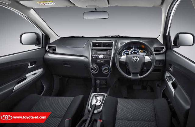 Spesifikasi Grand New Avanza Veloz 1.3 Vs Xpander Dan Harga Toyota L ...