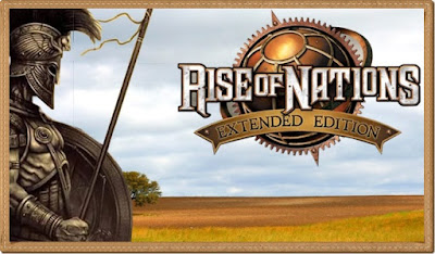 Rise of Nations Extended Edition Free Download Games
