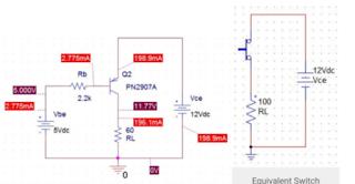 Transistor PNP Penjelasan Serta Cara kerja