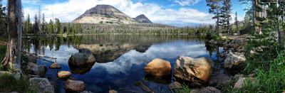 Favorite Lakes in Utah ShaunasAdventures
