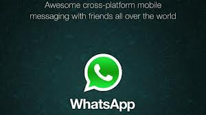 Whatsapp to Introduce Voice Messaging