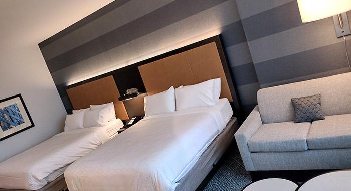 Holiday Inn Express Houston - Galleria Area
