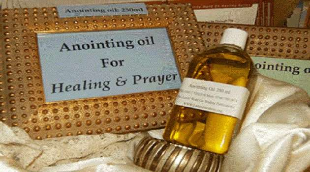 Anointing oil has no value to healing – Pentecost chair